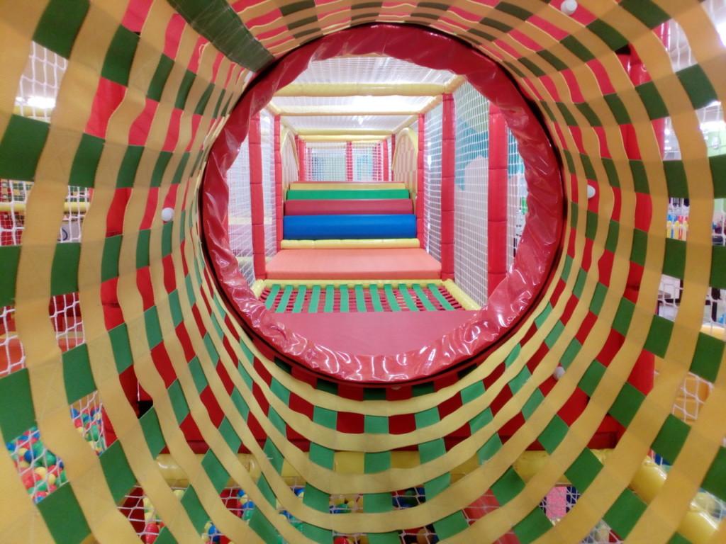 【閉店】北上尾駅周辺にある、室内の子供向けの遊び場「あそびパーク」@PAPA上尾に行ってきたよ!料金コースも紹介!