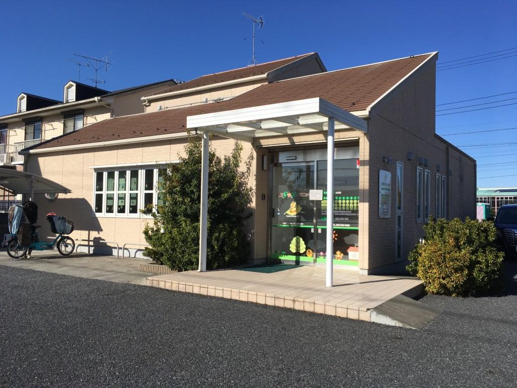 埼玉県のお勧めの小児病院「上尾キッズクリニック」の口コミ。初診でもアイチケットが使えて便利だよ。