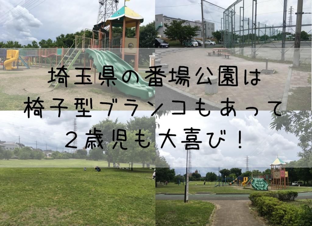番場公園の口コミ|巨大な複合遊具があって、アスレチック好きな子にお勧め!無料の駐車場も解説するよ。